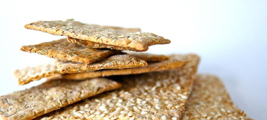 Barres de céréales maison bio et naturelles