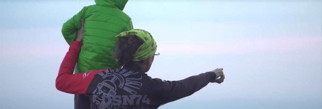 Outdoor Dream Team – vidéo & compte rendu